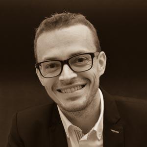 Pawel Michalak, Global Innovation Director at Fugro.