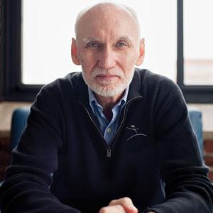 John Y Shook, Senior Advisor & Executive Chairman, Lean Enterprise Institute