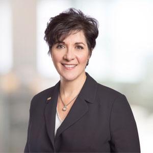 Melissa Panagides-Busch, MPH, PMP, BDO