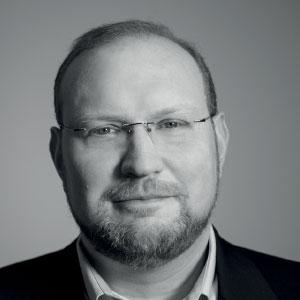 Stéphane Masson, SVP Global Procurement, Marriott International