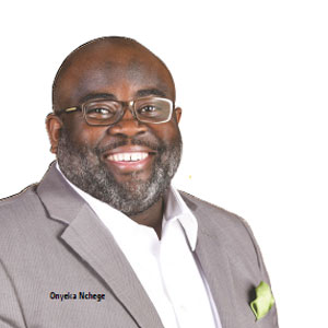 Onyeka Nchege, CIO, Interstate Batteries