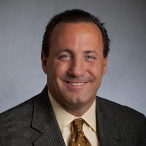 Gary Fink, Senior Managing Director, Accenture
