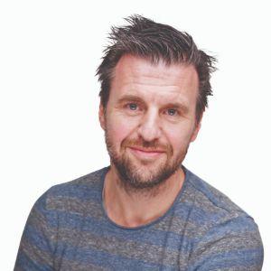 Robert Bakelaar, IoT Solution Architect, Vopak [AMS: VPK]