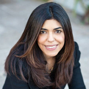 Sharmila Mulligan, Founder and CEO, ClearStory