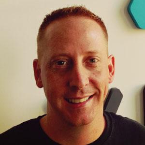 David Sapienza, VR Studio Director, HTC
