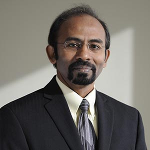 Robello Samuel, Chief Technical Advisor and Halliburton Fellow (Well Engg.), Halliburton
