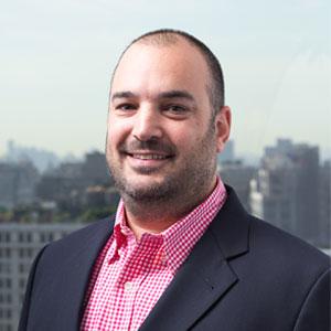 Gilad Raz, CIO, Varonis