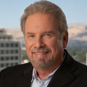 Robert Reid, CEO, Intacct