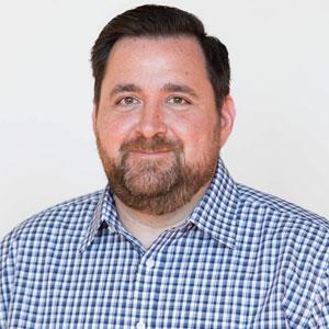 Shawn J. Miller, Director, Duke Learning Innovation