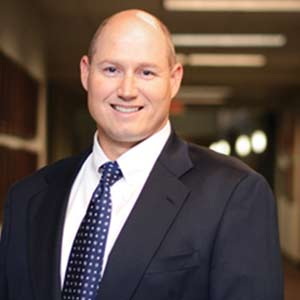 Jamey Hynd, Director, Business Intelligences, Katy ISD