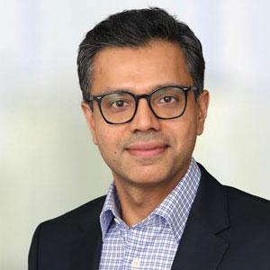 Safwan Zaheer, Director-Financial Services Digital & Head of FinTech, KPMG US