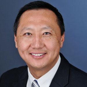Bob Lim, CIO, University of Kansas