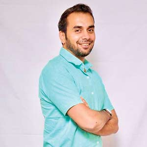 Mayank Singh, Head of Digital, Technology and Marketing Departments, Domino's Pizza, Indonesia