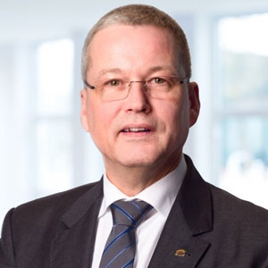 Heiko Gloge, Managing Director and Partner, IGEL Technology