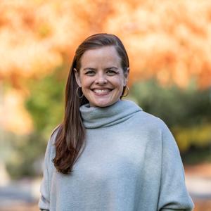 Jenelle Shapiro, Sustainability Director, Webcor