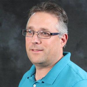 Neal Tilley, Director- Business Development Education Vertical, Alcatel-Lucent Enterprise