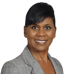 Wanda Brackins, Head of Global Diversity, RBC Wealth Management, A Division of RBC Capital Markets, LLC, Member NYSE/FINRA/SIPC