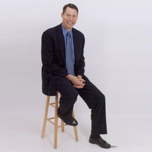 Andy Kaufman, PMP, President, Institute for Leadership Excellence & Development Inc.
