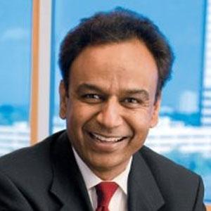 Murshid Khan, CIO, Stewart Information Services