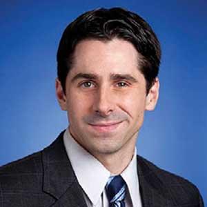 Michael Ferguson, Director, Sustainable Finance, S&P Global Ratings