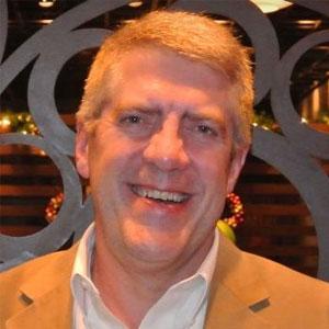 Larry Ellingson, CIO, FARO Cargo Handling Solutions