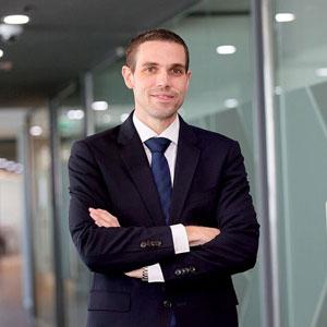 Stephen Brennan, SVP-Cyber Network Defence, DarkMatter