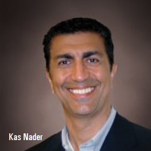 Kas Nader, CIO & SVP of Global Technology, Atlanticus Holding