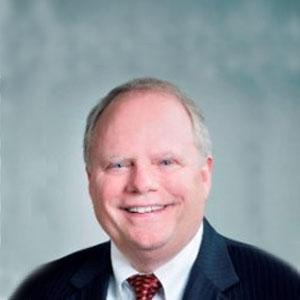 Paul Johnson, EVP & CIO, BB&T
