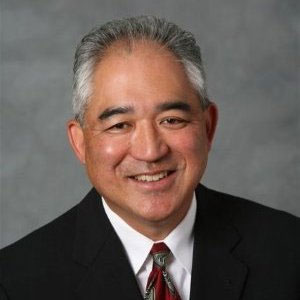 Tom Sawanobori, SVP & CTO, CTIA