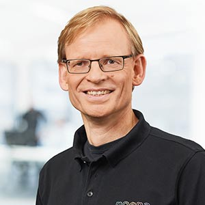 Marcus Hacke, Founder & Managing Director, ngena