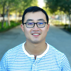 Guli Zhu, Head of Marketing Analytics, Square