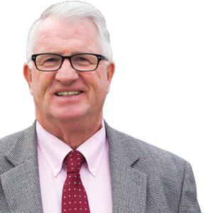 Jim Smith, CIO, State of Maine