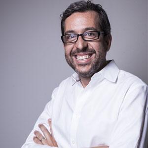 Miguel Valdés Faura, CEO, Bonitasoft