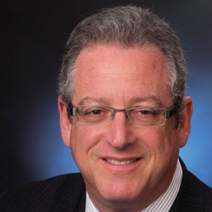 Gary Rosenblum, MS, ARM, Associate Vice President, Risk Management Services, California State University