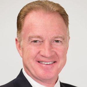 Daniel Friel, CIO, International Securities Exchange Holdings, Inc. (ISE Holdings)