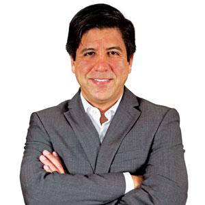 Rodrigo Estrada, Architecture Services Director, NEORIS