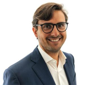 Ludo Fassati, Head of IOT, Vodafone