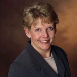 Lynn Barnes, VP, Data Analytics & Insights, Ameren