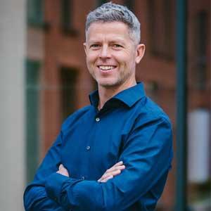 Michal Klaus, CEO