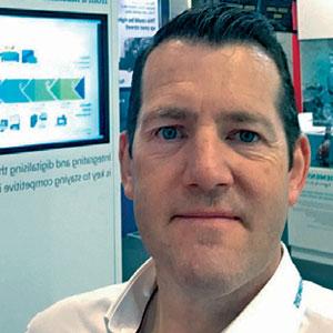 Bruce Jackson, Siemens PLM Software