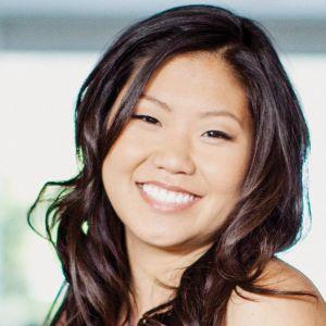 Kathryn Kai-ling (Ho) Frederick, Chief Marketing Officer, Ticketmaster