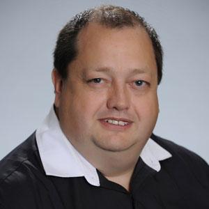 Lonnie Cumpton, Virtual Construction Technology Manager, Faith Technologies