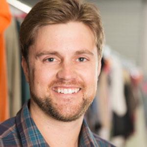 Chris Homer, Co-founder & CTO, thredUP