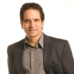 Carlos Amesquita, Former CIO, The Hershey Company