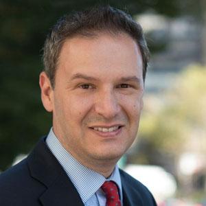 Georgios Kyriakopoulos, VP of Equity Research, SunTrust Robinson Humphrey