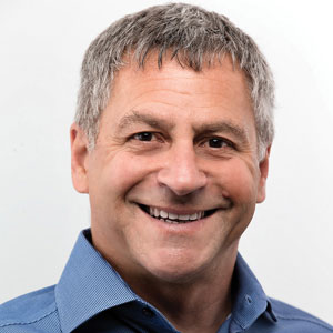 Robert Blatt, CEO