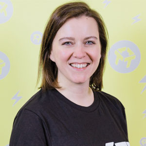 Maggie Crowley, Director of Product Management, Drift