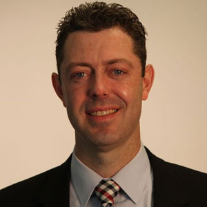 Chris Pittenturf, VP-Data & Analytics, Palace Sports & Entertainment