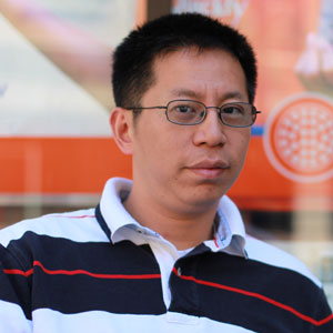 Steven Li, Chief Technology Officer, Foxit