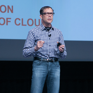 Joe Gagnon, SVP and Chief Customer Strategy Officer, Aspect Software